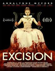 pelicula Excision (2012)