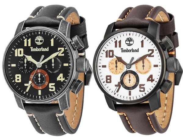 ecfd2720dc1 Brilhos da Moda  Relógios Timberland
