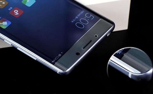Đánh giá điện thoại Xiaomi Mi Note 2 (5)