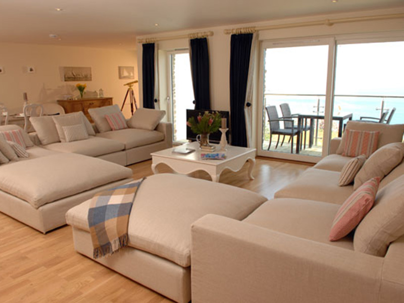 Luxury Self Catering St Ives