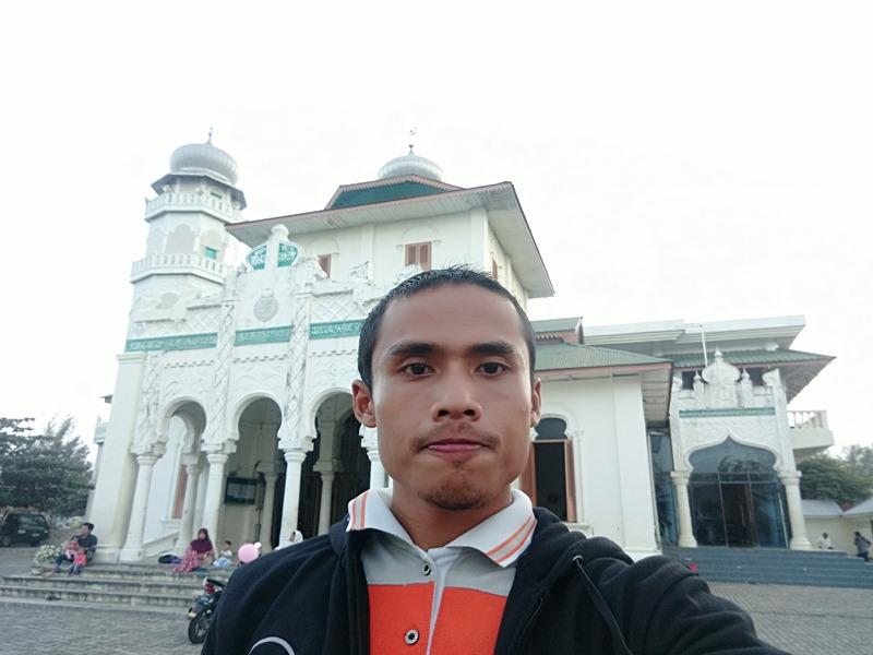 Uniknya Oleh Oleh Khas Aceh Di Souvenir Gallery Masjid