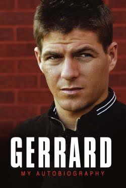 Steven Gerrard My Liverpool Story Epub