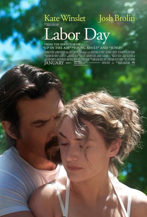 فیلم دوبله: روز کارگر (2013) Labor Day