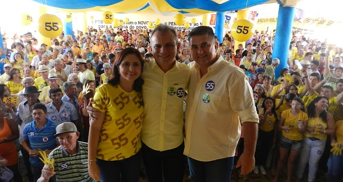 Aurora-CE: Convenção de Marcone Tavares na mira do MP