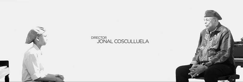 Chucho Valdés - ¨Esteban y el Piano¨ - Videoclip - Dirección: Jonal Cosculluela. Portal Del Vídeo Clip Cubano - 09