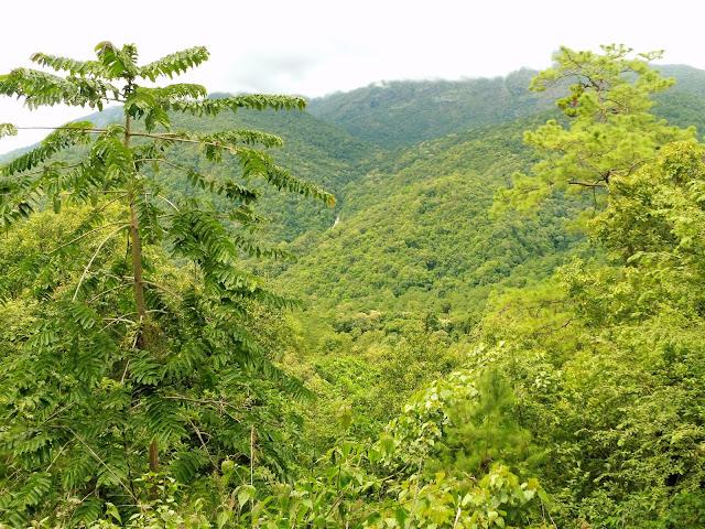 itinerario norte tailandia