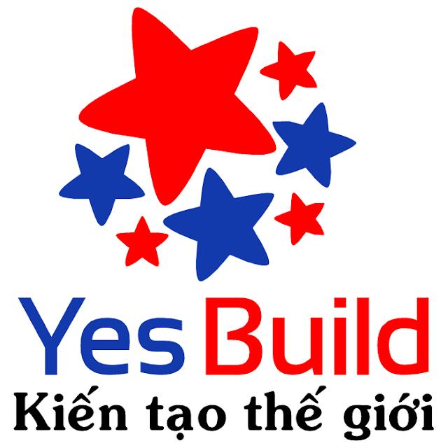 Giới thiệu về siêu thị vật liệu xây dựng Yes Build - Kiến tạo thế giới