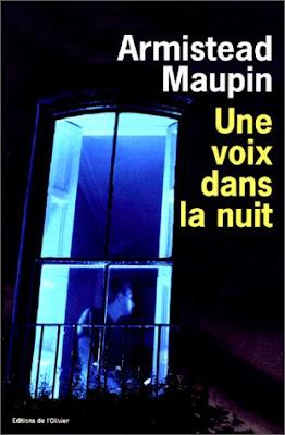 Une voix dans la nuit Armistead Maupin