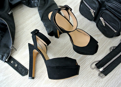 Zapatos de moda de temporada comodos