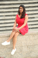 Shravya Reddy in Short Tight Red Dress Spicy Pics ~  Exclusive Pics 046.JPG