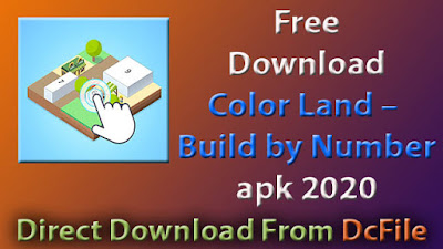 Color Land – Build by Number 1.14.0 Apk Full Download (Gold/Energy) for Android - DcFile