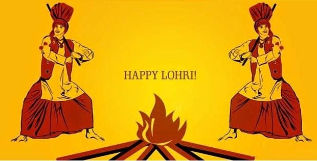 Happy Lohri in Advance
