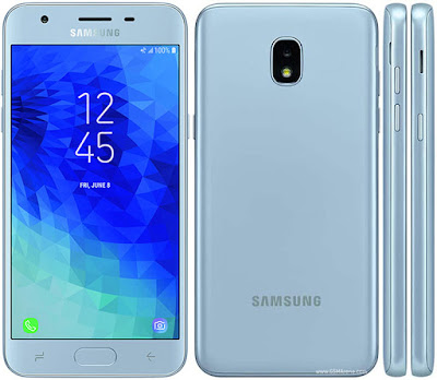 Samsung Galaxy J3 2018 Android Oreo Phone