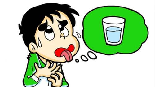 tips, sahur, agar tidak haus, tidak mudah haus, agar puasa tidak haus