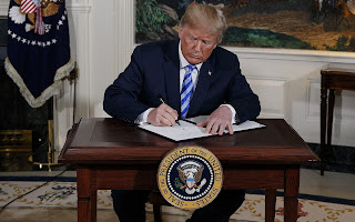 trump-sign-file-to-make-indo-us-relation-strong