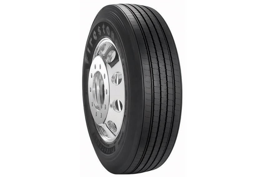 Bridgestone Recalls Certain Truck Tires for Endurance Test ...  Bridgestone Firestone Truck Tires