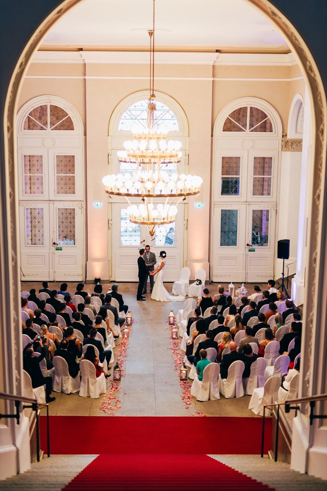 Hochzeit Ohne Kirche