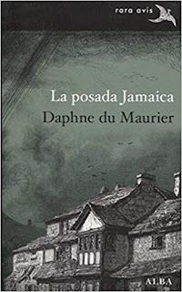 La posada Jamaica- Daphne du Maurier