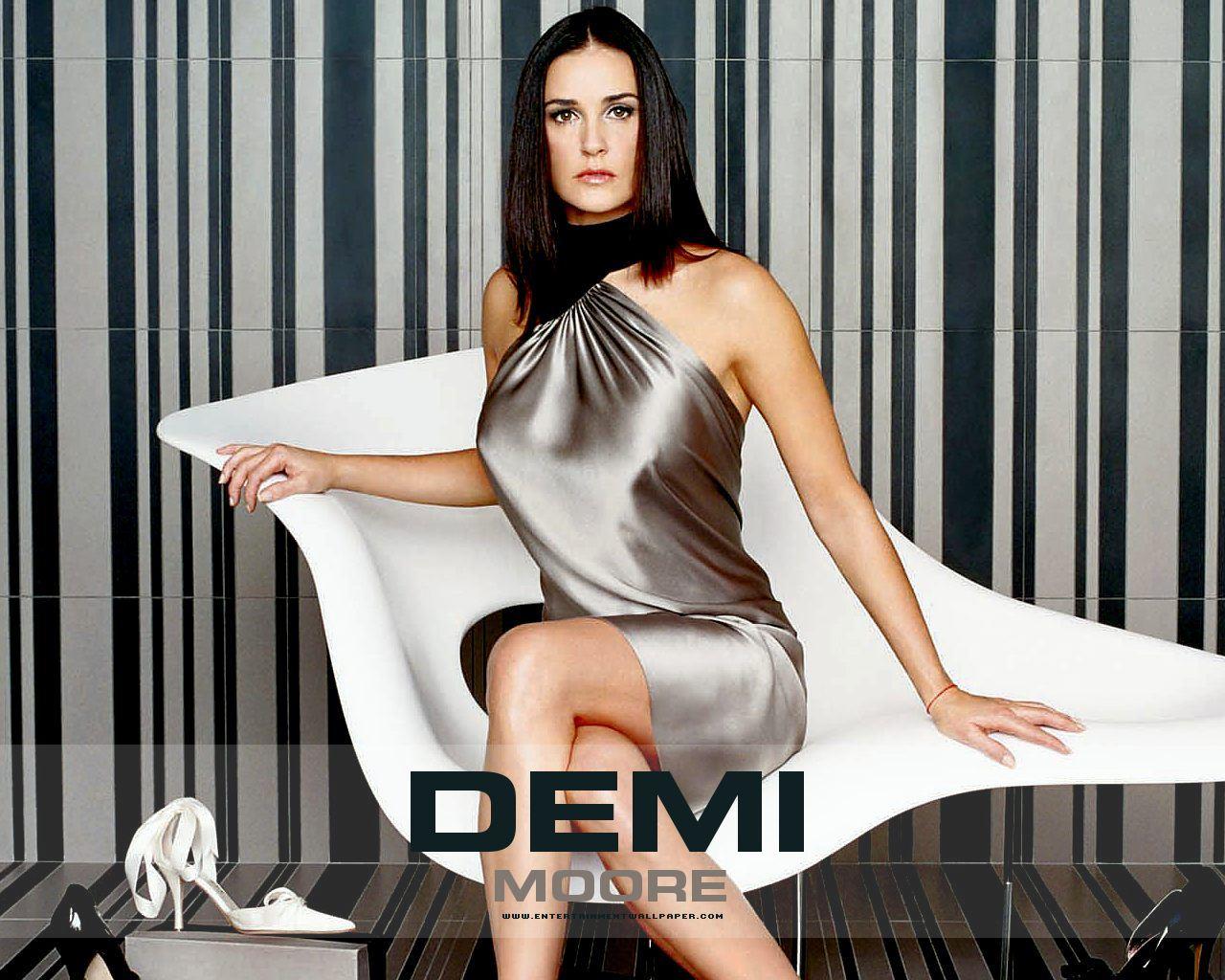 Demi moore teniendo sexo, los mejores vídeos porno