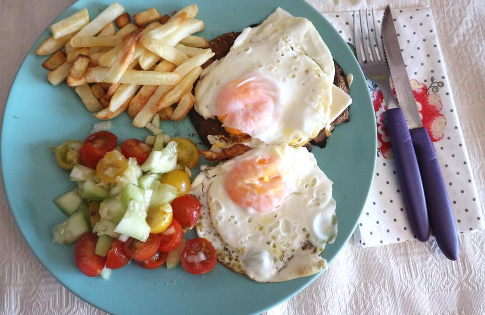 Comida para dois + vegetariano + omnivoro + casal português de comida + blogue ela e ele + ele e ela + Pedro e Telma (2)