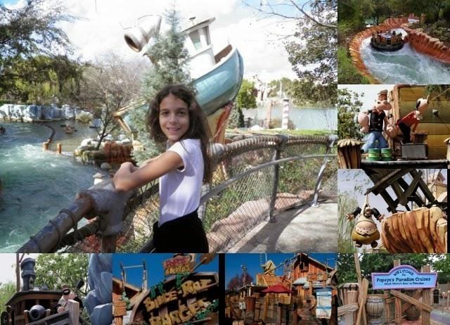 SEM GUIA; América do Norte; turismo; lazer; viagem; USA; Universal'Islands of Adventure