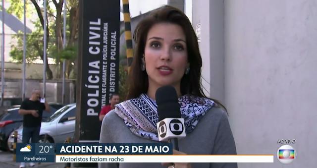 Link ao vivo da Globo