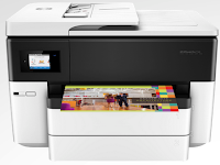 HP OfficeJet Pro 7740 Driver for Windows 10