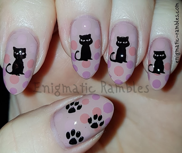 cat-nails