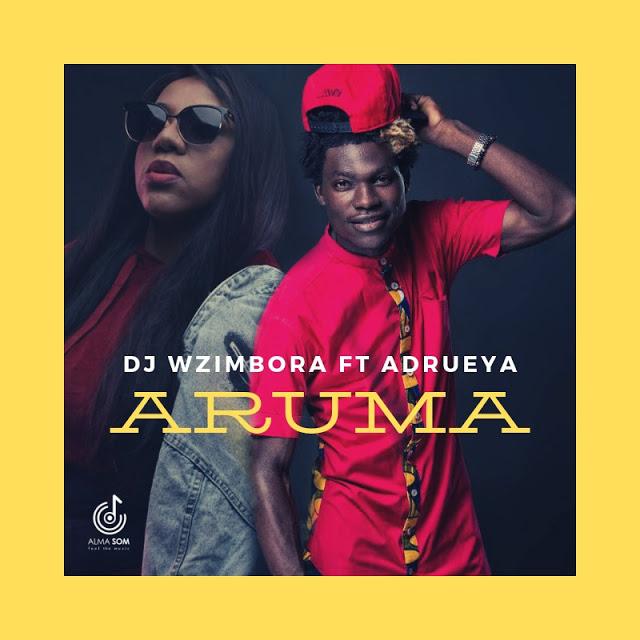 DJ Wazimbora Feat  Adrueya – Aruma (Zouk) [Download