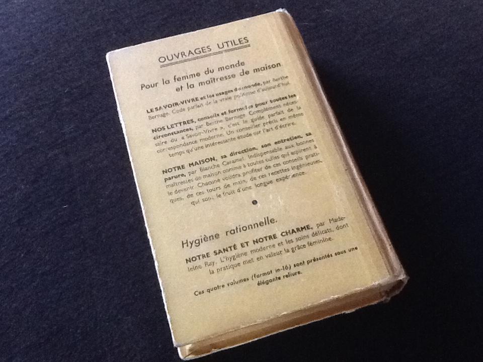 brocante dubois st phane au1001choses livres gastronomie le nouveau livre de cuisine. Black Bedroom Furniture Sets. Home Design Ideas