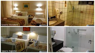 hotel Best Western Tarobá - Foz do Iguaçu - Paraná