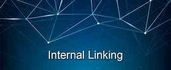 Proper Internal link structure