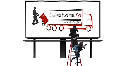 Compare Man With Van