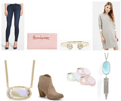 Brittany's #nordstrom Anniversary sale picks on the #blog today! Fashion and beauty picks! Check...