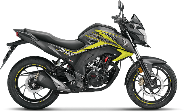 best 150cc bike for long drive, Honda cb hornet