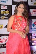 Poonma Bajwa at Mirchi Music Awards-thumbnail-20