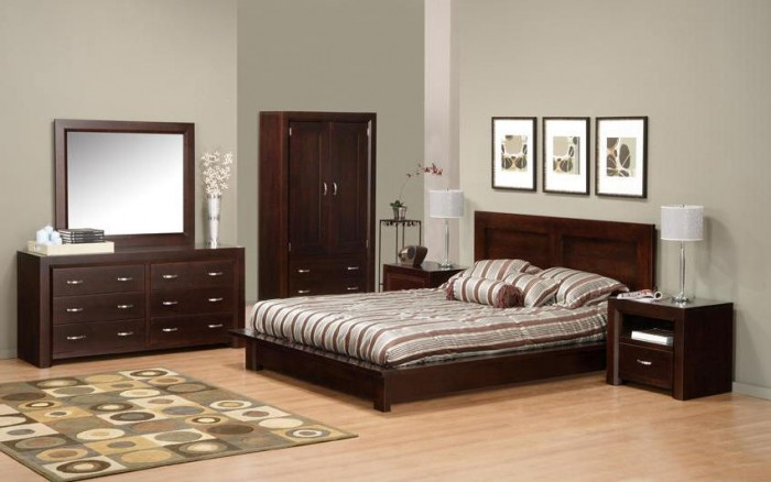 Solid Wood Bedroom Furniture Sets american made solid wood bedroom furniture