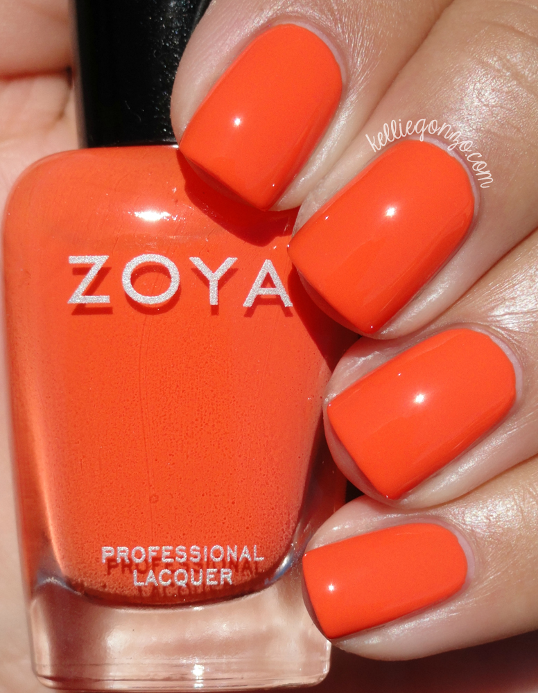 Zoya Cam