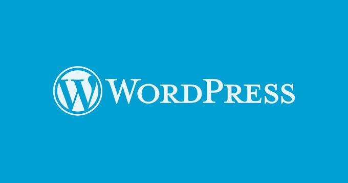 Plantillas wordpress 2018