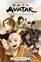 Avatar The Last Airbender: The Promise Part 1, Writer: Gene Luen Yang Art: Gurihiru  Avatar: The Last Airbender created by Michael Dante DiMartino and Bryan Konietzko
