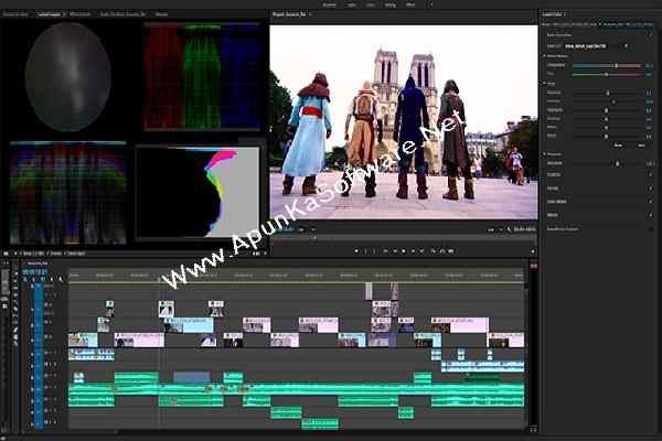 download adobe premiere pro full version 32 bit