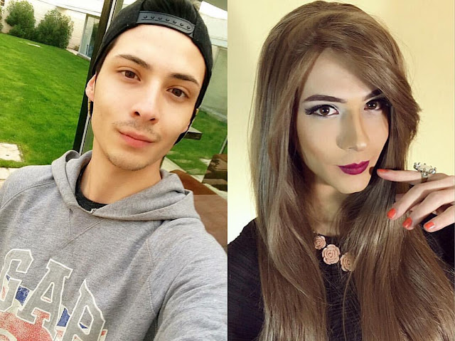 Boy to Girl