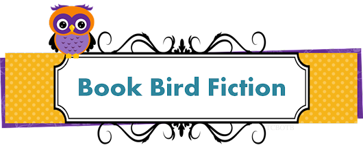 Book Bird Fiction
