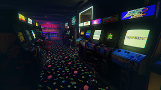 Salones recreativos Retro - Arcade Bars España