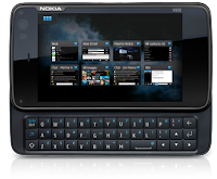 Meego Developer Edition for N900