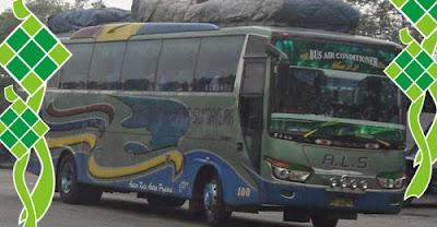 Harga Tiket Mudik Lebaran 2017 Bus ALS Jurusan Medan, Jakarta, Pekanbaru, Padang, Palembang