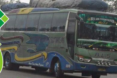 Harga Tiket Lebaran 2017 Bus ALS