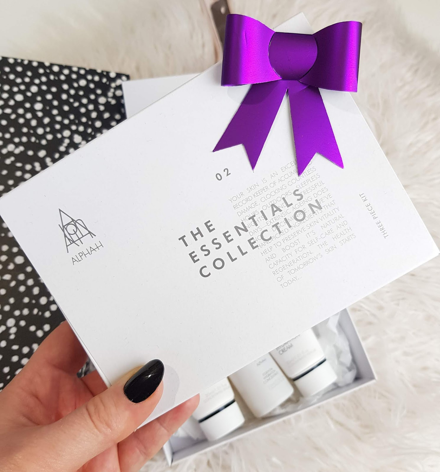 Alpha H The Essentials Collection Gift Set From Cosmetics Online Ireland