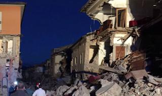 ABI – Terremoto, invito a sospendere rate finanziamenti