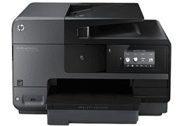 Image HP Officejet Pro 8620 Printer Driver